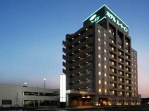 Hotel Route Inn Toyotajinnaka