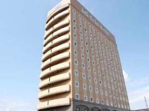 Hotel Route Inn Higashimuroran Ekimae
