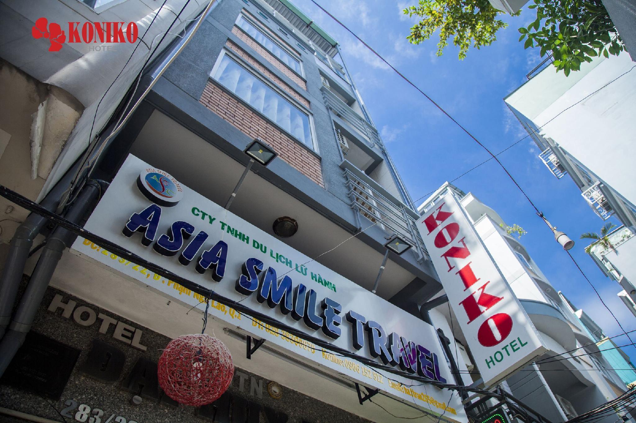 Koniko Hotel