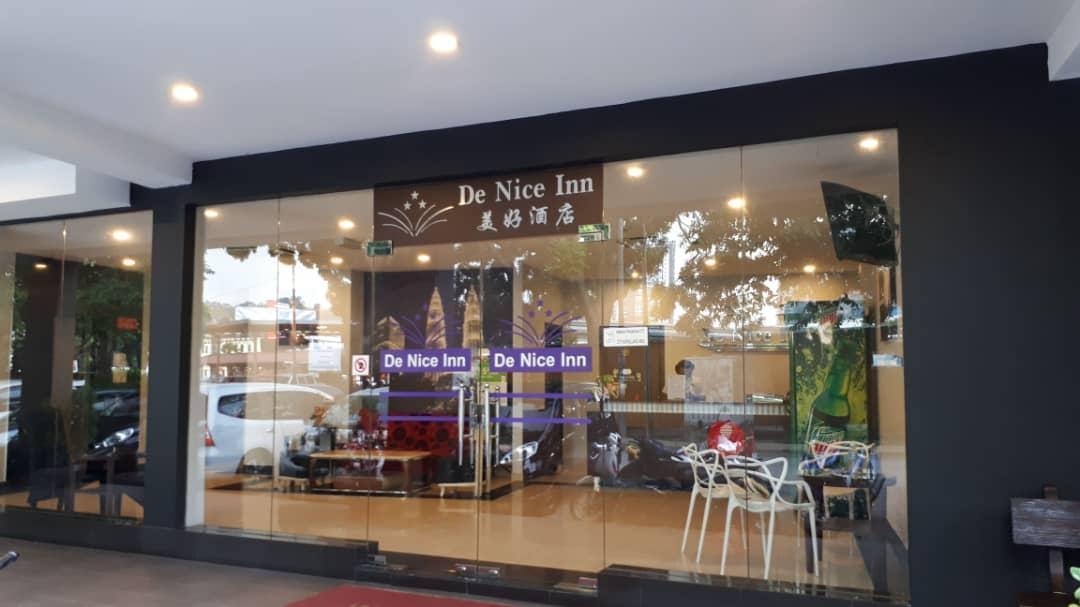 De Nice Inn Kuala Lumpur