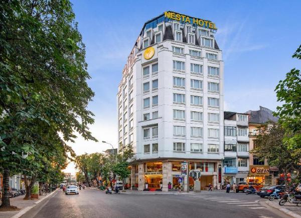 Nesta Hanoi Hotel Hanoi
