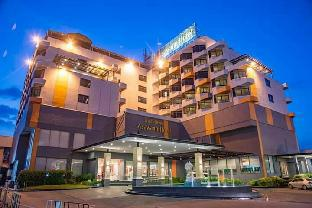 アサワン ホテル Asawann Hotel