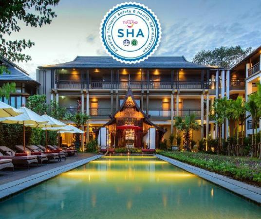 Chala Number 6 Chiang Mai