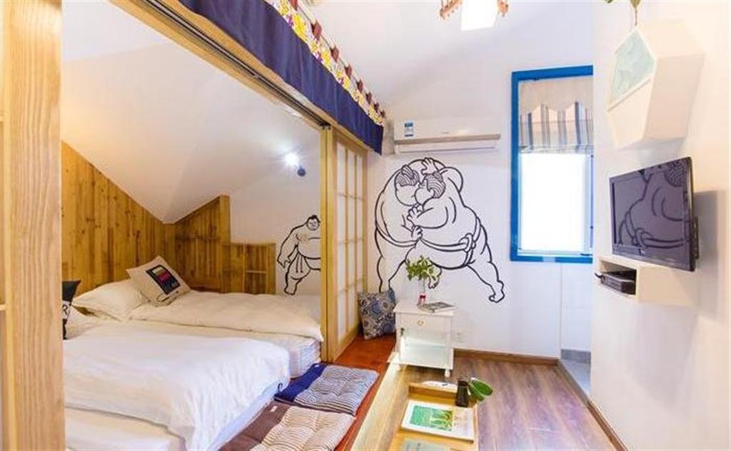 LEISURE VILLAGE STAY Tatami Studio 3 Pax