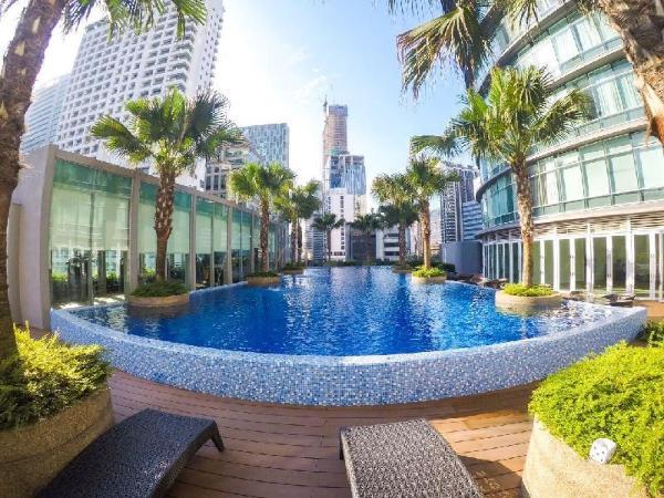 Maxhome@Vortex Suite KLCC 8 Kuala Lumpur