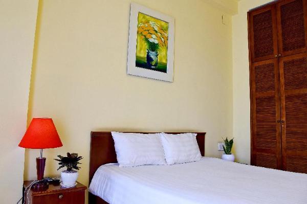 HAD Apartment Vo Van Tan Ho Chi Minh City