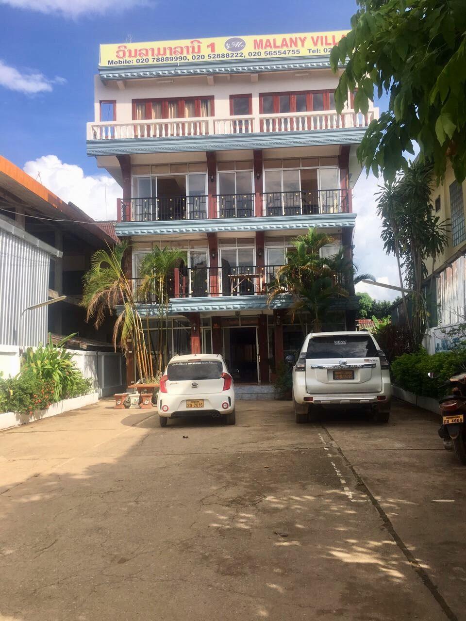 Malany Villa 1