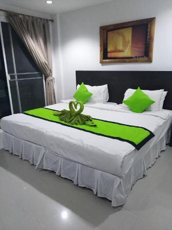 Baan Oui Phuket Guest House Phuket