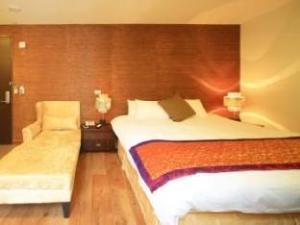 Chinya Hotspring Hotel