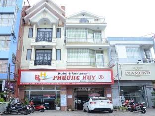 %name Phuong Huy 1 Hotel Dalat