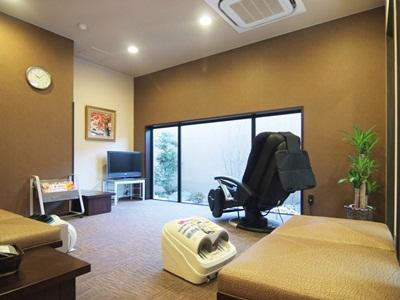 Hotel Route Inn Nagahama Inter 4