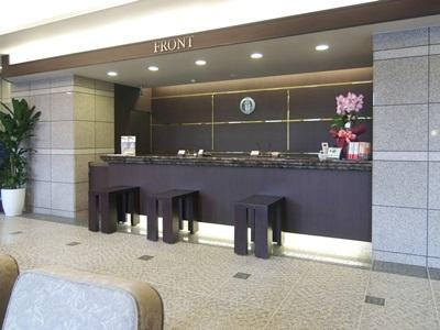 Hotel Route Inn Nagahama Inter 5