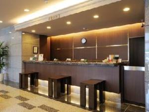 Hotel Route Inn Sendai Tagajo