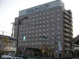 Hotel Route Inn Nakatsu Ekimae