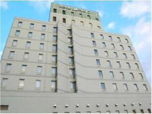 Hotel Route Inn Nagaoka Ekimae