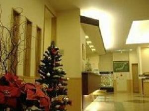 Hotel Route Inn Nagaoka Inter