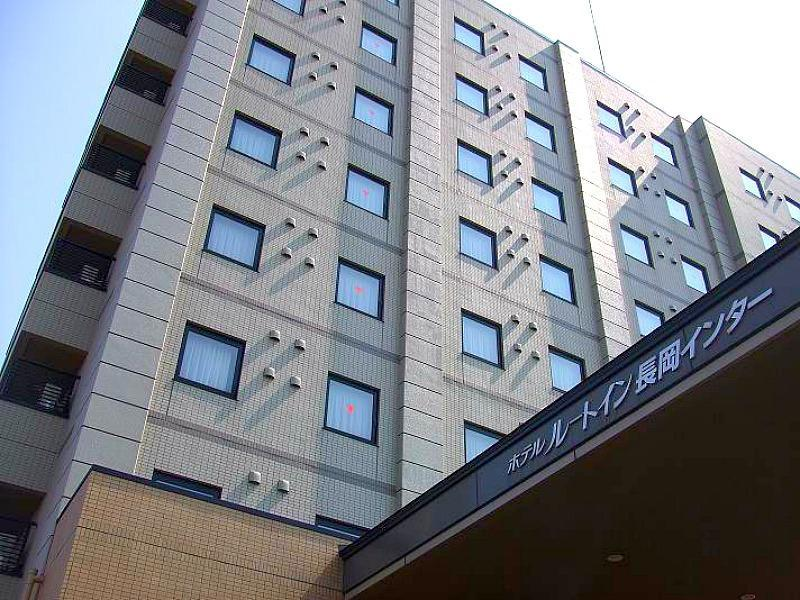 Hotel Route Inn Nagaoka Inter
