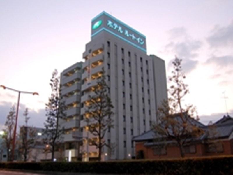 Hotel Route Inn Tsu Eki Minami