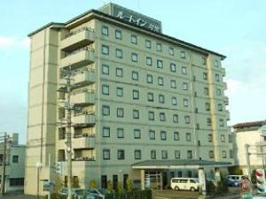 โฮเต็ล รูธ อินน์ คานิ (Hotel Route Inn Kani)