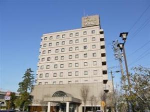 Route Inn酒店-美浓加茂 (Hotel Route Inn Minokamo)