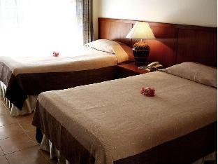 キャベッジス & コンドームス カオヤイ リゾート Cabbages & Condoms Khaoyai Resort