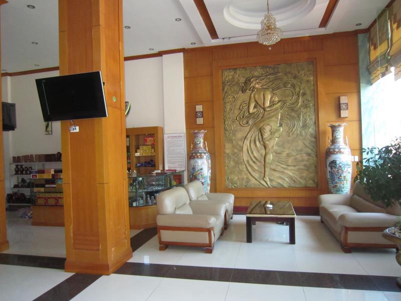 Halong Star Hotel