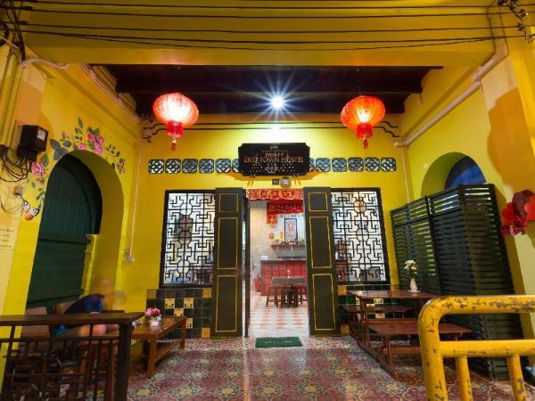 Phuket Old Town Hostel Phuket