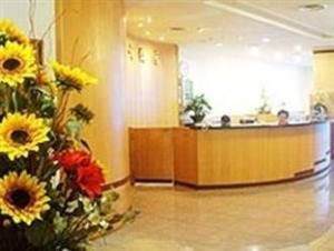 푸 캉 호텔  (Fu Kang Hotel)