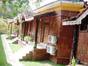 Annapurna Vishram Dhaam Hotel