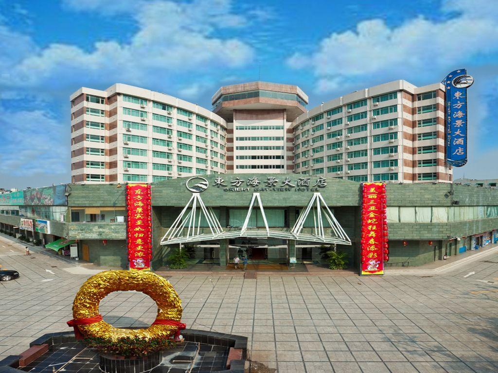 Sanya Orient Bay View Hotel