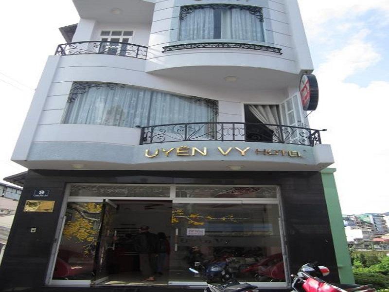 Uyen Vy Hotel