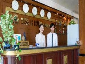 Duong Dong Hotel Vung Tau
