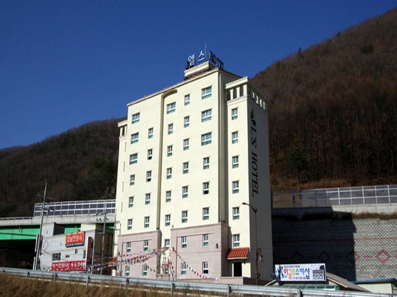 LS Tourist Hotel