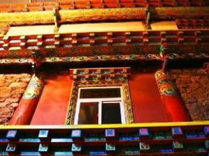 Shangri-la Sun Moon Hotel Linka