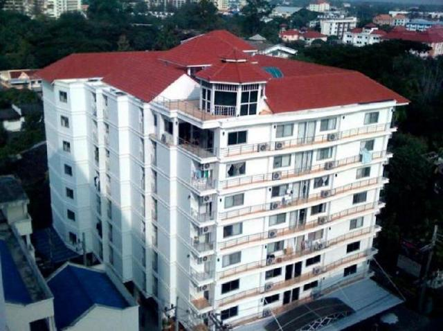 เชียงใหม่ ลอดจ์ – Chiangmai Lodge