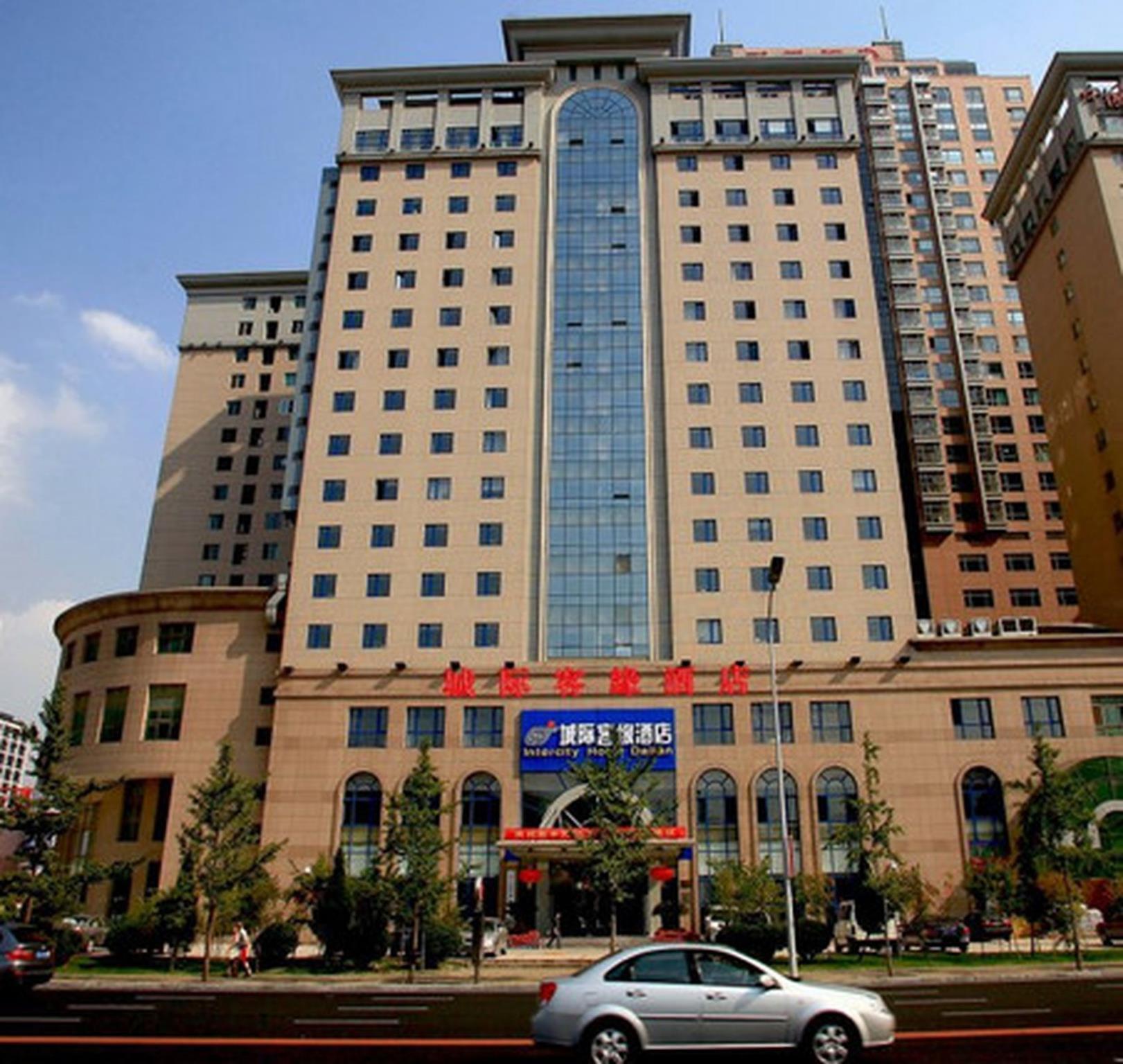 Dalian Intercity Hotel