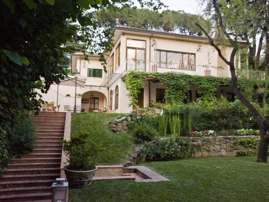 Villa Magnolia Relais