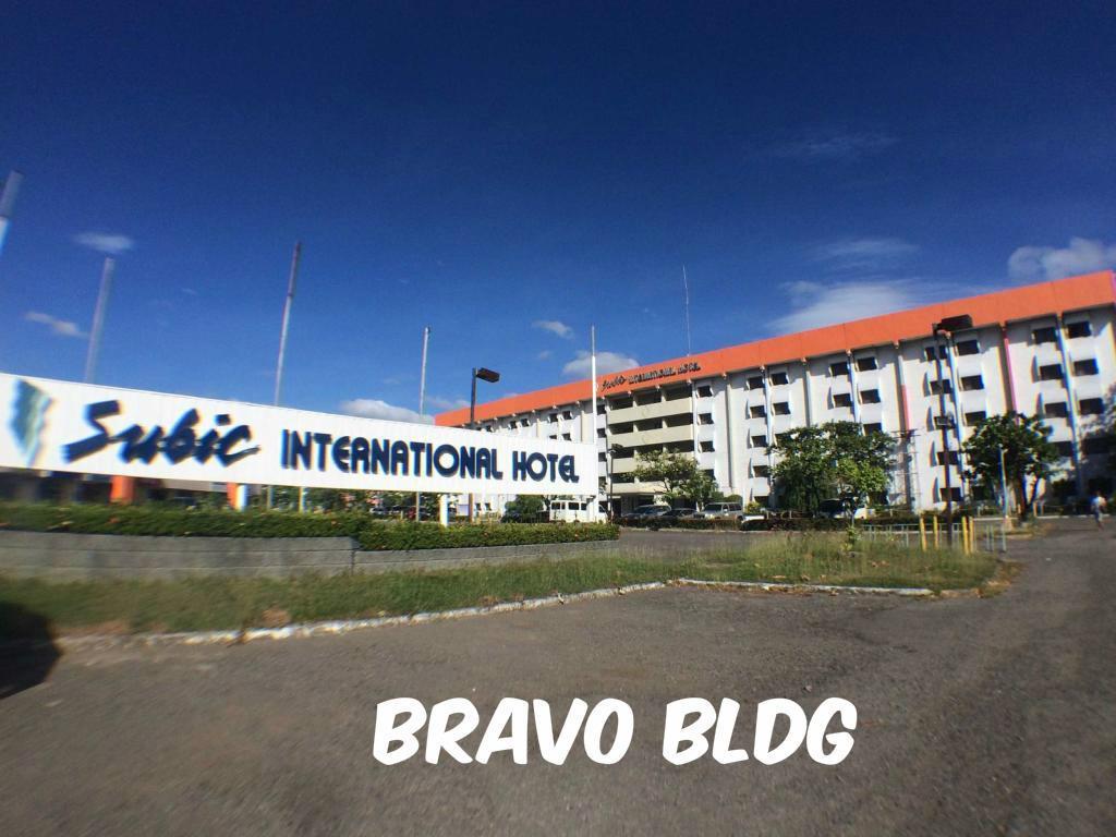 Subic International Hotel