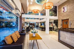 @フア ランポーン ホステル @Hua Lamphong Hostel