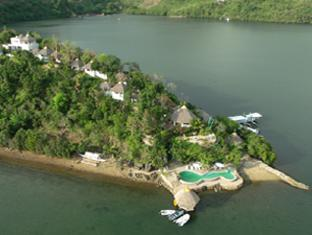 Puerto Del Sol Resort and Discovery Dive Center Palawan