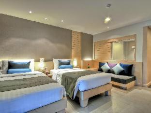 Citrus Heights Patong Hotel - Phuket Citrus Heights Patong Hotel - Phuket