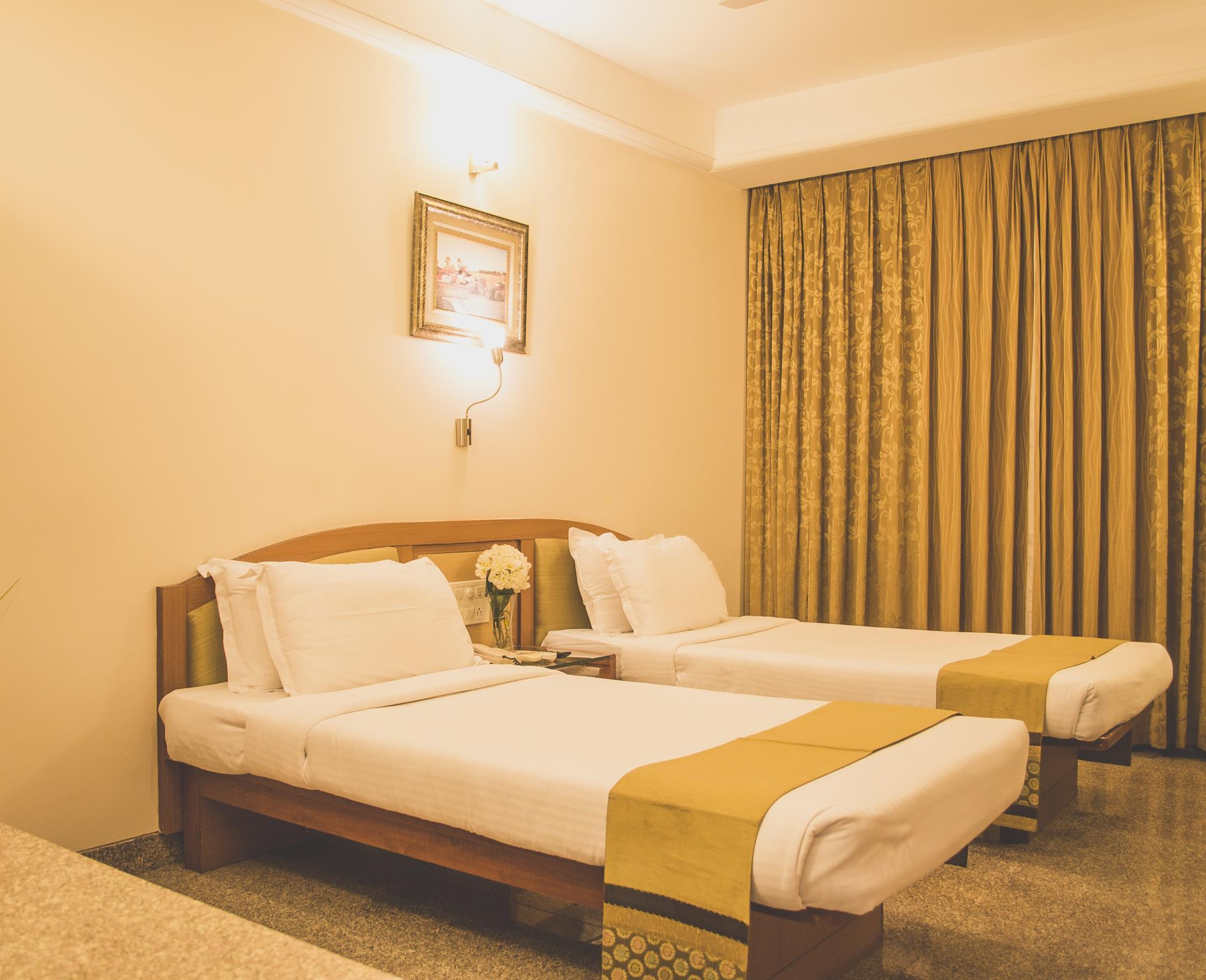 The Hotel Ambience 2
