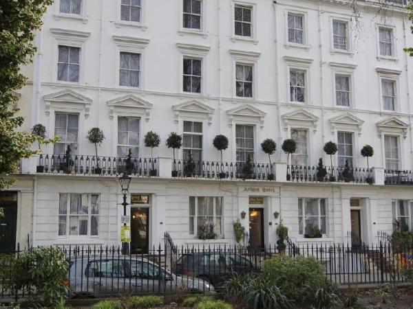 Ashley Hotel London London