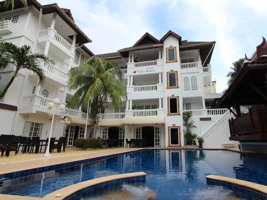 Villa Atchara Hotel