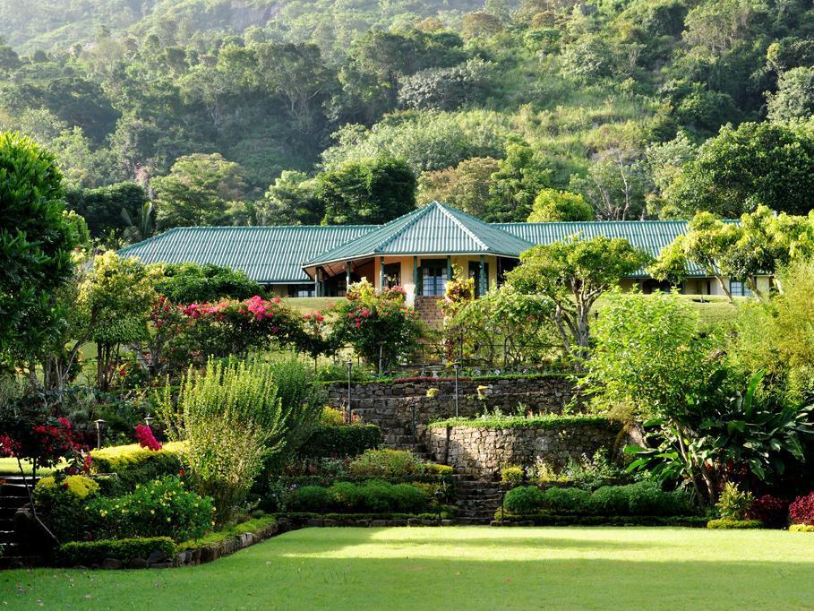 Viharagala Estate Bungalow