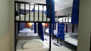 %name Doze Hostel เชียงใหม่