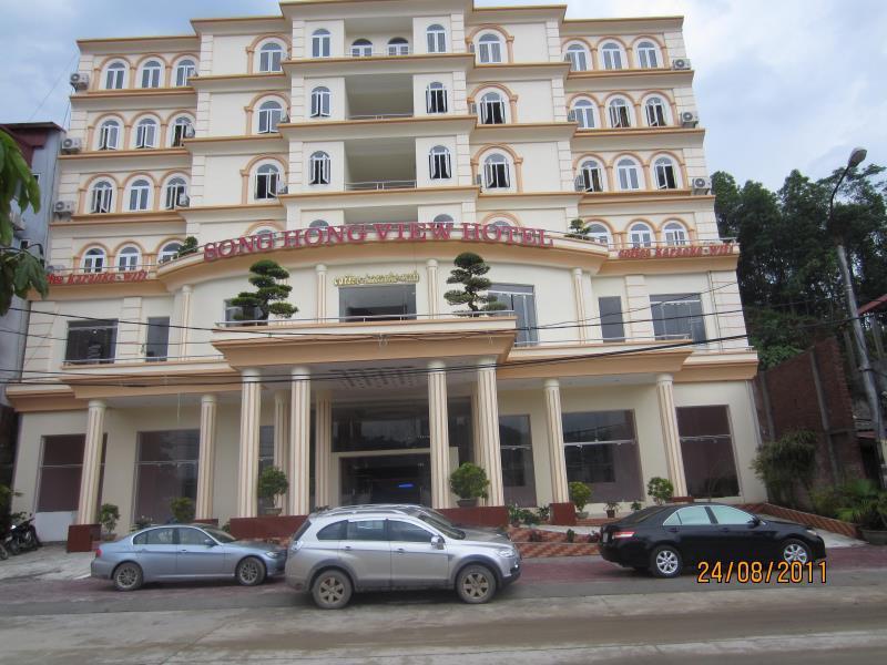Song Hong View Hotel