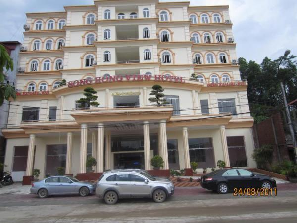 Song Hong View Hotel Lao Cai City