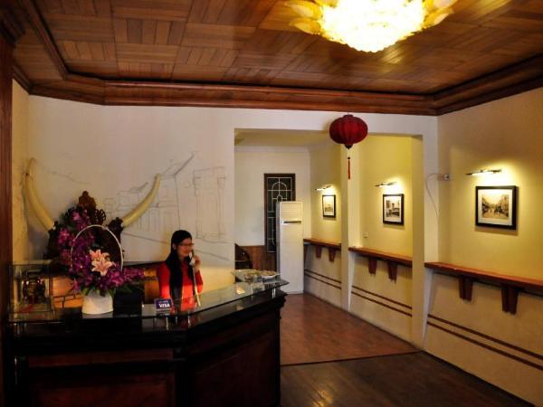 Green Hotel Hanoi