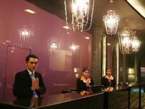 Poipet Resort Casino